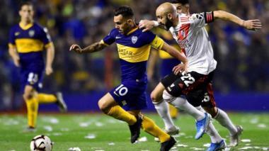 El fútbol argentino: sin fecha de regreso, sin público y ¿sin barras bravas?