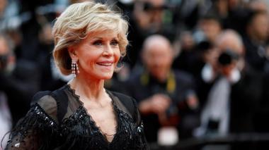 Jane Fonda, Carlos Santana y Morgan Freeman unen fuerzas por la Amazonía