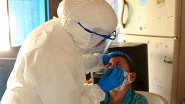 Con búsqueda activa, detectan 107 nuevos casos de COVID-19 en Cesar