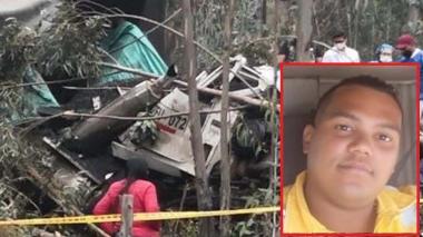 Muere joven samario en un accidente en Soacha, Cundinamarca