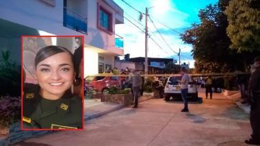 Investigan muerte de subteniente de la Policía en Sucre