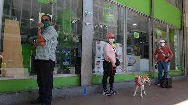 Ecuador inicia junio con cambios en las reglas del semáforo epidemiológico
