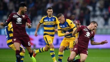 La Serie A regresa con Torino-Parma el 20 junio y habrá 124 duelos en 44 días