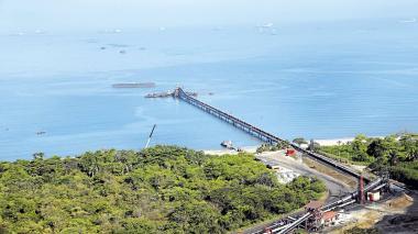 Polémica por ecopuerto en las costas de Ciénaga, Magdalena