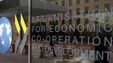 El PIB de la OCDE cae un 1,8 % en el primer trimestre del año