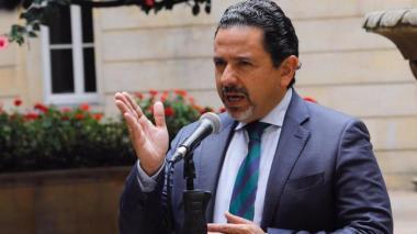 No discutí con EEUU inclusión de Cuba en la lista: comisionado de paz