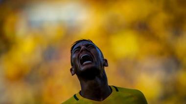 La estrella de la selección brasileña Neymar, de 28 años, rechaza cualquier manifestación de racismo.
