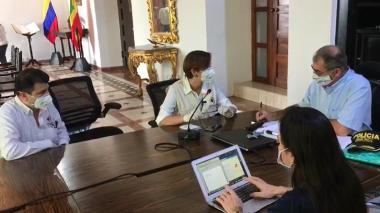 Contraloría pide a Cartagena priorizar inversión en la red hospitalaria
