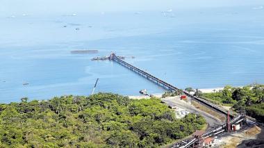 Proyecto de construcción de un nuevo puerto en Ciénaga está en la etapa de estudios
