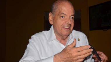 Siempre he tenido buenas relaciones con Barranquilla: Raimundo Angulo