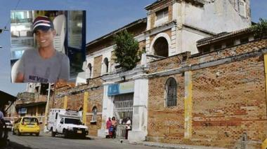 Balacera en Santo Domingo deja un muerto