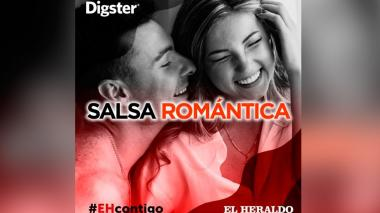 #EHContigo | El romance de la salsa