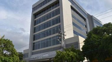 Cámara de Comercio de Santa Marta reabrirá sus sedes el 8 de junio
