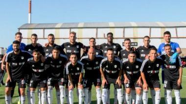Deportivo Riestra viola la cuarentena en Argentina para entrenar