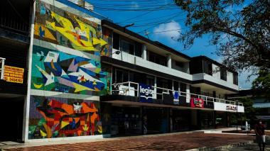 Declaran obras de Obregón en Barranquilla como Bien de Interés Cultural