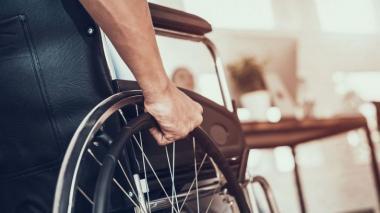"""La cuarentena agrava el """"aislamiento social"""" de colombianos con discapacidad"""