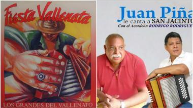 Poncho Zuleta y Juan Piña son algunos de los artistas que han interpretado 'La hamaca grande'.