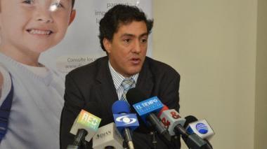 Juan Ricardo Ortega es el nuevo presidente del Grupo de Energía de Bogotá