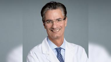 Doctor Luis Fernando Ángel.