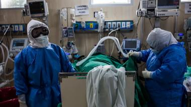 Alarma por contagios y muertes por coronavirus en el Magdalena