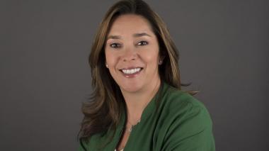 María Fernanda Suárez, entre las mujeres más influyentes del sector energético mundial