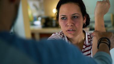 La crisis sanitaria crea barreras adicionales para que las víctimas accedan a servicios de atención.