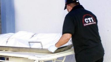 Identifican a hombre muerto en cruce de disparos con la Policía