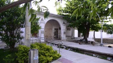 En el cementerio de Soledad se construirán unas bóvedas adicionales.