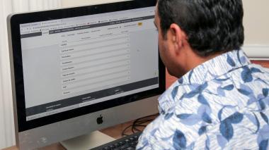 Habilitan nueva plataforma digital para la gestión de rentas