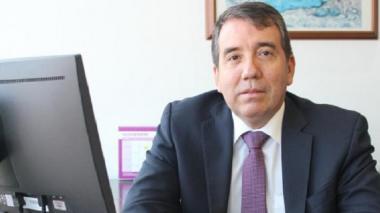 Jorge Valencia Marín, director Ejecutivo de la Creg