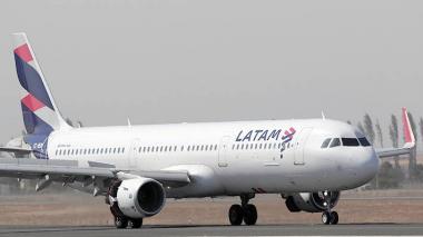 Filiales de Latam solicitan insolvencia transfronteriza ante la Supersociedades