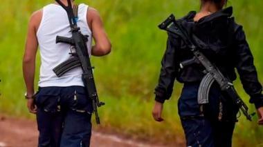 Procurador denuncia uso de menores para cometer delitos durante la pandemia