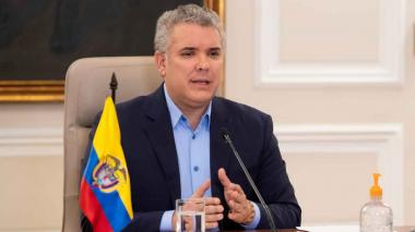 En video   El presidente llamó al doctor Buelvas para solidarizarse