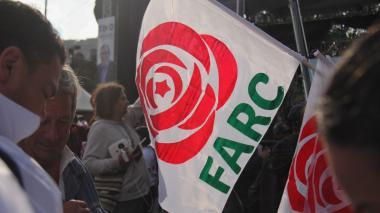 Farc pide a Bachelet asistencia internacional por asesinato de excombatientes