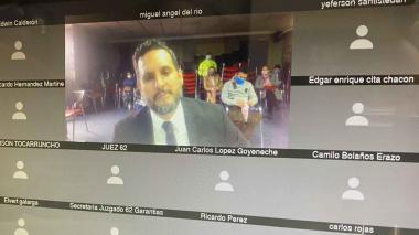 """""""Caso contra investigadores de ñeñepolítica es montaje de Marquitos"""""""