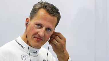 Michael Schumacher, en sus épocas como piloto de la Fórmula Uno.