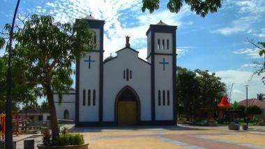 Sacerdotes del Magdalena rescatan compromiso de fieles pese a cuarentena