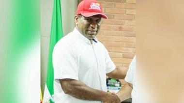 Alcalde (e) de San Onofre afronta incidente por parte de la JEP