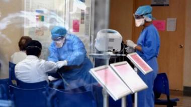 Coronavirus cobra otras dos vidas en Cesar