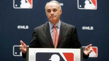 Comisionado de Grandes Ligas asegura que sí habrá temporada 2020