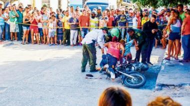 En 42 días Barranquilla suma 44 homicidios