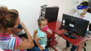 Migrantes venezolanos son hospedados en hoteles de Riohacha y Maicao
