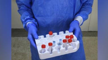 """La OMS advierte de que la pandemia se está """"acelerando"""" en África"""