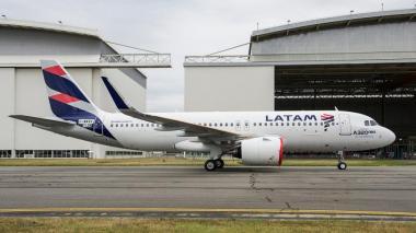 Supersociedades aprueba proceso transfronterizo de Latam Airlines
