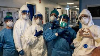 Defienden profesionalismo del personal médico en Barranquilla
