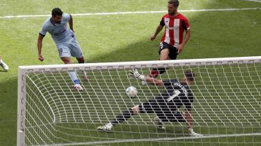 Athletic 1, Atlético 1: empate justo, pero inconveniente para ambos
