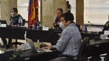 Cámara de Comercio plantea plan piloto para reapertura en Cartagena