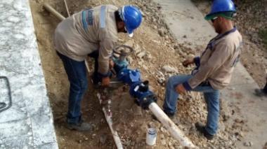 Amplían plazo a usuarios de Arjona y Turbaco para pagar factura de agua