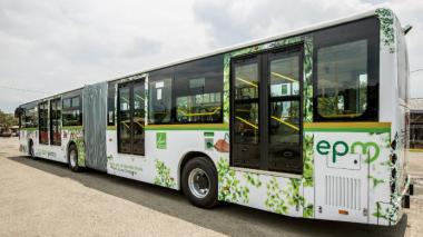 Transporte Público Eléctrico: La hora de Colombia