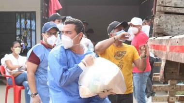 Contraloría abre proceso al alcalde de Chiriguaná por posible detrimento